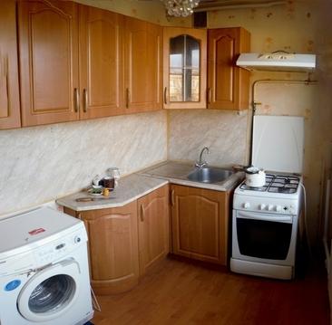 Продам 2 комнатная квартира г. Наро-Фоминск - Фото 1
