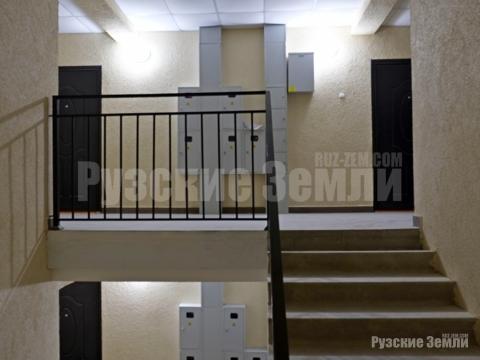 Квартира в новостройке в Рузе на Парковой - Фото 3