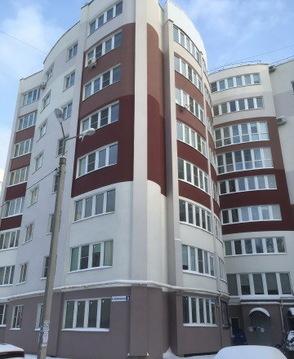 Квартира свободной планировки на ул.Наумова (82м2) - Фото 4
