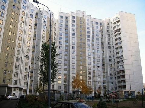 Продажа квартиры, м. Братиславская, Ул. Перерва - Фото 5