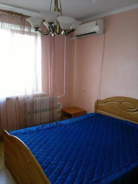 2-комнатная квартира посуточно, Народный бульвар,109 в Белгороде - Фото 2