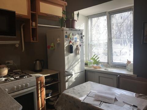 Продам 1 ком. квартиру по ул. Строительная д.4 А - Фото 4