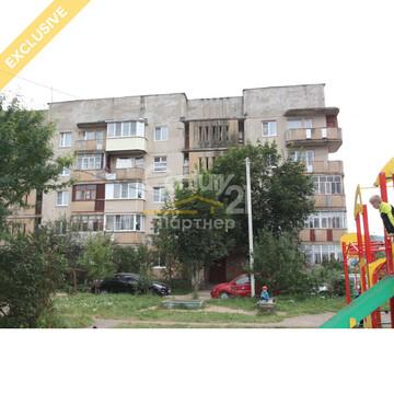 Четырехкомнатная квартира на ул. Менделеева - Фото 1