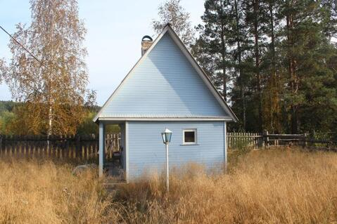 Продажа дома, Большая Речка, Иркутский район, Ул. Набережная - Фото 5