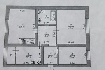 Продажа квартиры, Астрахань, Ул. Ахшарумова - Фото 2