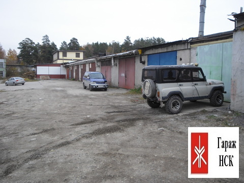 Сдам гараж в аренду ГСК Автоклуб № 517. Длинный, большой 60 м2. Шлюз - Фото 2