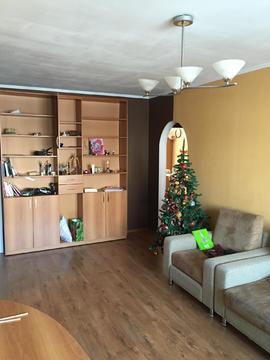 Четырехкомнатная квартира в г. Кемерово, Ленинский, пр-кт Ленина, 143 - Фото 2