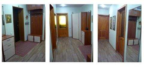 Благоустроенная квартира с хорошим ремонтом - Фото 5