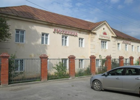 Гостиница, 792.80 м2 - Фото 2