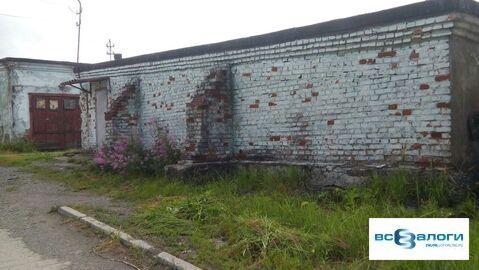 Продажа производственного помещения, Краснотурьинск, Ул. Фрунзе - Фото 1