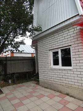 Дом по ул.Достоевского - Фото 2