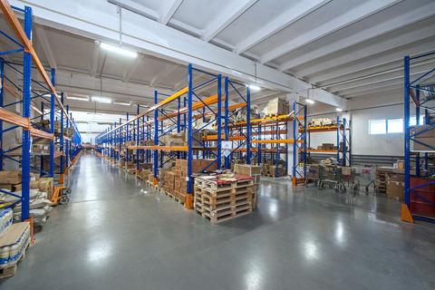 Продам складской комплекс 12 300 кв.м. - Фото 2