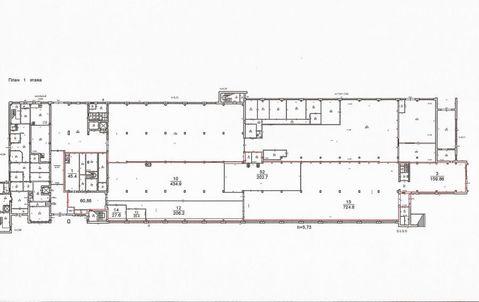 Сдаём в аренду под склад пр-во 2120 кв.м. Без комиссии - Фото 5