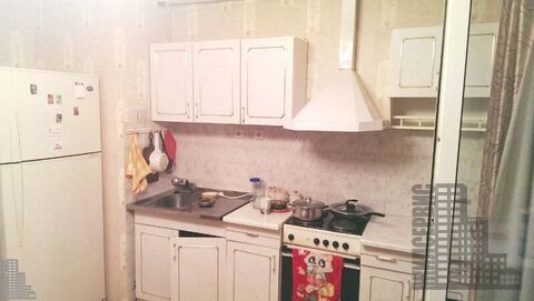Двухкомнатная квартира с мебелью, техникой. Мытищи, Семашко, Перловская - Фото 1