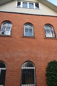 Дом 400 кв.м на участке 12 соток в п.Образцово Щелковского района МО - Фото 2