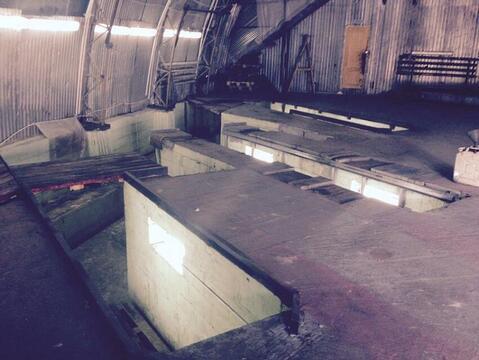 Псн (Склад/автосервис)-260 кв.м. ангар метал, утепл. - Фото 4
