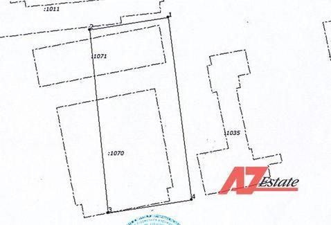 Земельный участок 0,63 га с гпзу, м. Нагатинская, Варшавское ш, д 38а - Фото 3