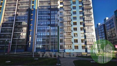 Продажа: Квартира 3-ком. Николая Ершова 62в - Фото 1