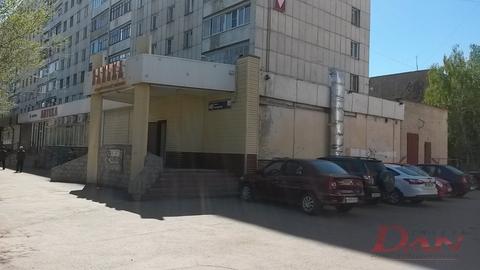 Коммерческая недвижимость, Гагарина, д.40 - Фото 1