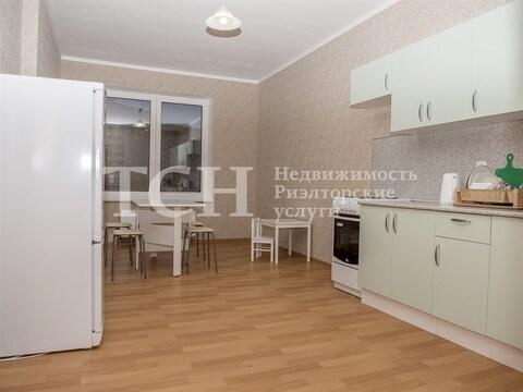 3-комн. квартира, Пироговский, ул Рассветная, 1 - Фото 1
