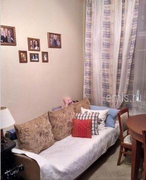 Продажа комнаты, м. Чкаловская, Большой пр. - Фото 1
