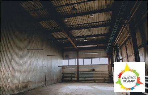 Имеется три основных здания для сдачи: здание производственной базы - - Фото 4