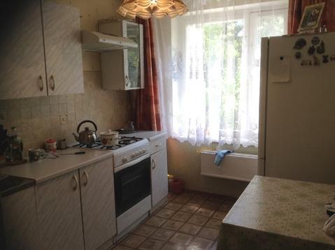 Продается трехкомнатная квартира по адресу: г.Чехов, ул.Дружбы, д.13 - Фото 2