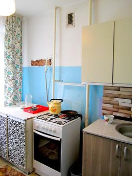 Сдаётся 2 к.кв. на ул. Фруктовая в панельном доме на 4/10эт., Аренда квартир в Нижнем Новгороде, ID объекта - 319546295 - Фото 1
