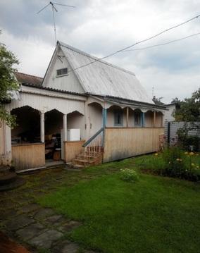 Дача в Ногинске - Фото 2