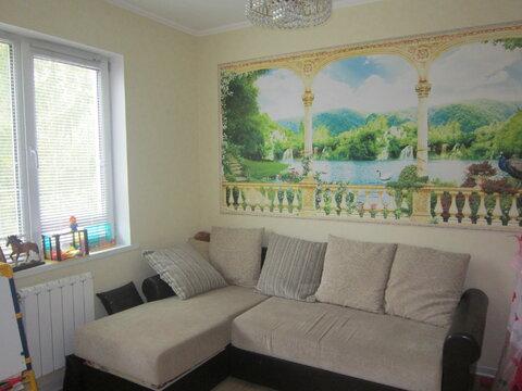 Срочно продам 2-х.квартиру улучшенной плантровки - Фото 3