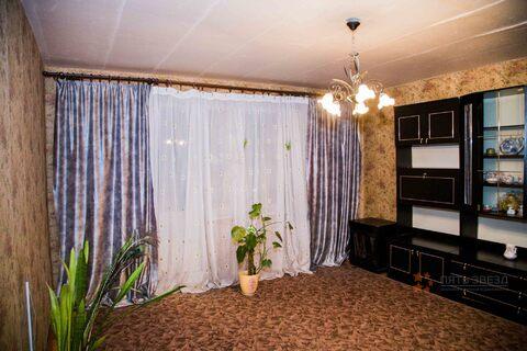 Сдается 2-комнатная квартира в г. Чехов, ул. Вишневый бульвар, д. 9 - Фото 3