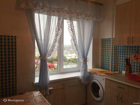 Квартира 1-комнатная Саратов, Кировский р-н, ул Соколовая - Фото 1
