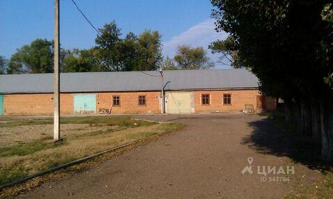 Продажа производственного помещения, Динской район - Фото 1
