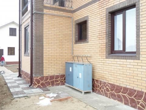 Продается Дом в д. Доброе г. Обнинск с чистовой отделкой и мебелью - Фото 3