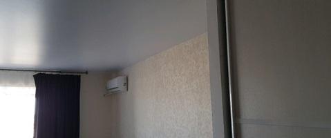 Сдам 1-к квартира-студия, 35 м2, (+лоджия)6/10 эт. - Фото 3