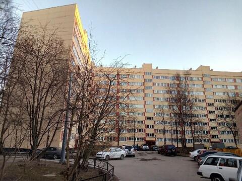 Объявление №51391757: Продаю 1 комн. квартиру. Санкт-Петербург, Котельникова аллея, 5 к1,