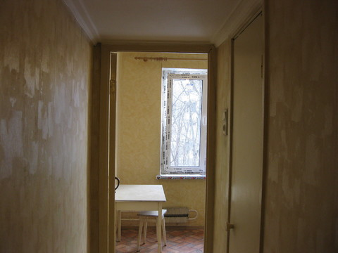 Меняю 1-к квартиру, м. Славянский б-р на м. Юго-Западная, Пр-т Вернадс - Фото 3