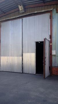 Аренда отапливаемого склада 350 кв м в г. Мытищи - Фото 3