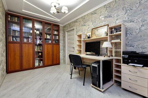 Продается квартира г Краснодар, ул им Циолковского, д 3 - Фото 2
