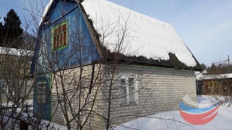 Дача 50 кв.м. 6 соток СНТ Дубки г. Александров 100 км от МКАД - Фото 1
