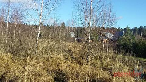 Продажа участка, Новая Деревня, Зарайский район - Фото 1
