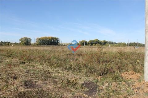 Продается земельный участок в с. Миловка Уфимского района - Фото 3
