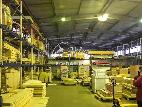 Отапливаемый склад с ндс в 600 метрах от рязвязки с Суздальским шоссе . - Фото 1