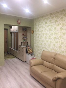 1 комнатная кв. в центре Переславля - Фото 5