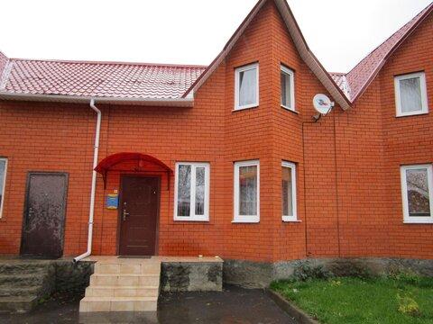 Объявление №61005021: Продажа дома. Ясногорск