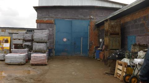 Сдам теплый склад - производство в Ижевске - Фото 3