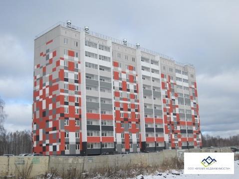 Продам 2-тную квартиру Мусы Джалиля пр14, 1эт, 74 кв.м.Цена 2180 т.р - Фото 1