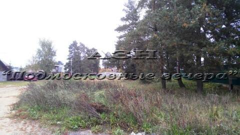 Новорязанское ш. 33 км от МКАД, Первомайка, Участок 20 сот. - Фото 4