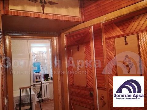 Продажа квартиры, Динская, Динской район, Ул. Красная - Фото 2