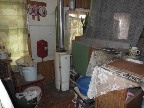 Продается часть дома 40м2 с. Ям ул. 1я Зеленовка - Фото 5